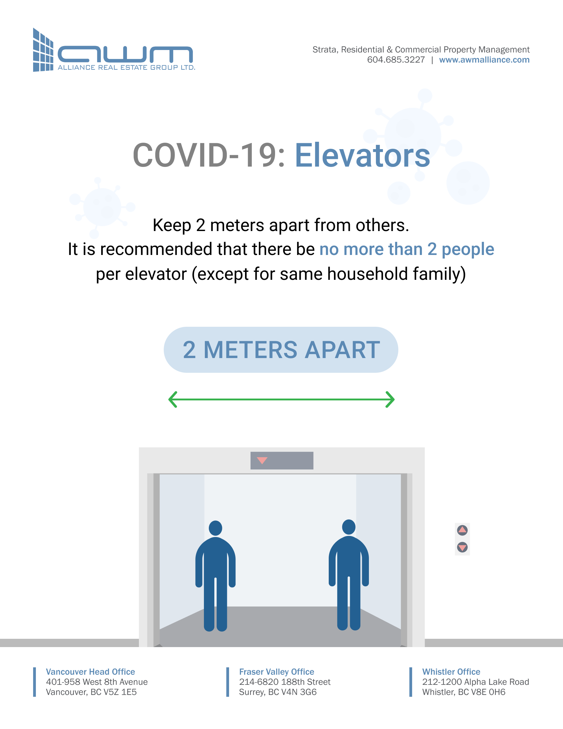 Physical-Distancing-Elevator